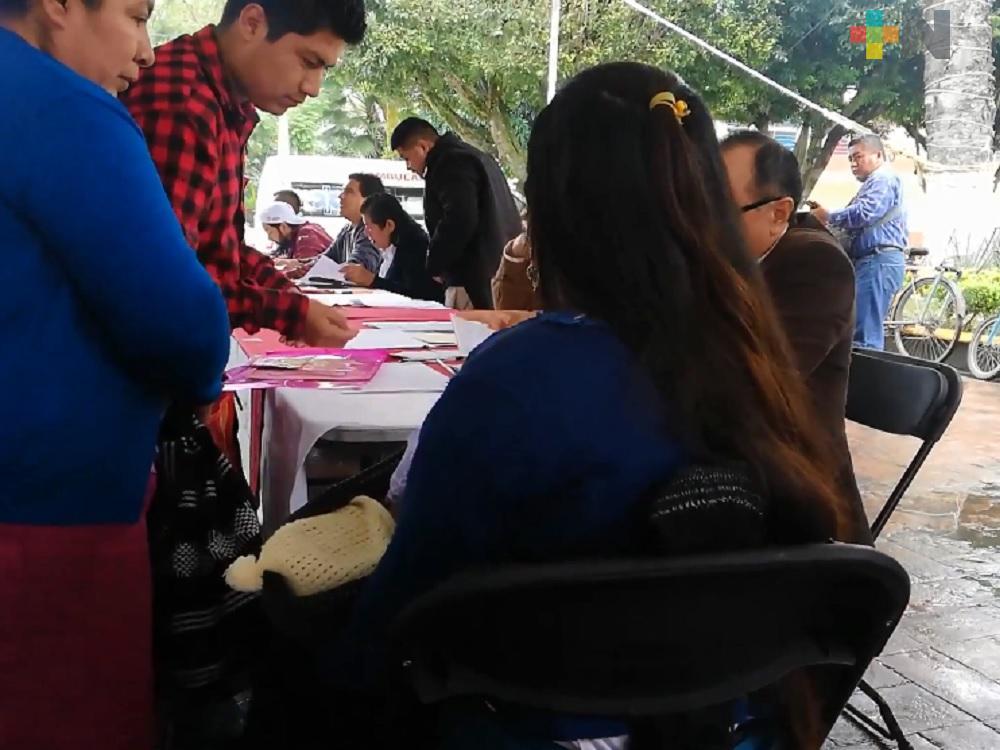 IVM y ayuntamiento de Córdoba inician trabajos para prevenir embarazos adolescentes