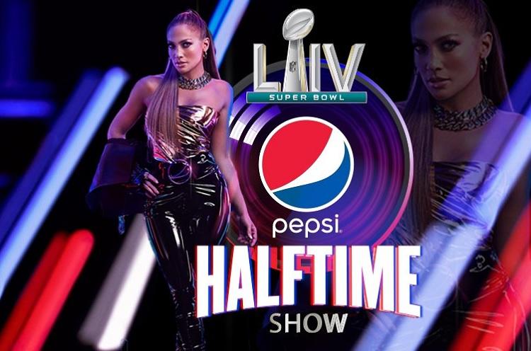 Jennifer Lopez lanza reto y adelanto de su espectáculo en el Super Bowl