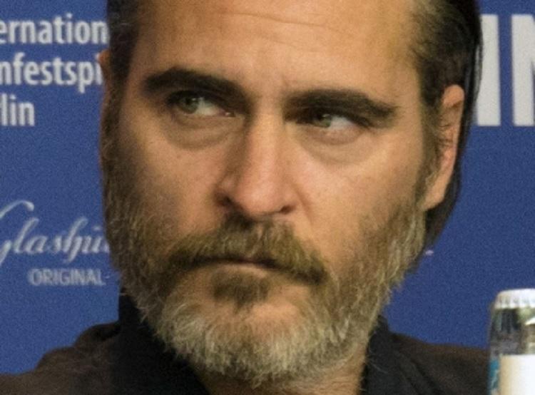 Joaquin Phoenix, mejor actor para la crítica cinematográfica