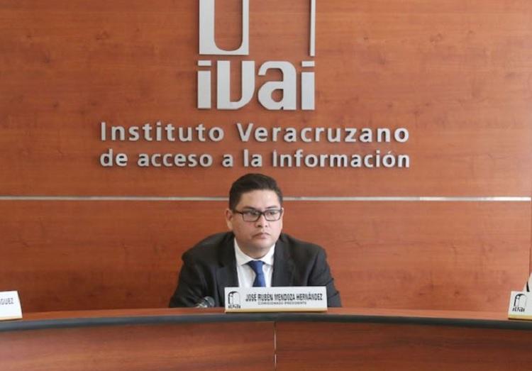 Retraso de nombramiento de comisionado del IVAI generaría mayor carga de trabajo