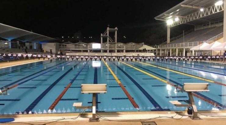 IVD emite comunicado sobre regreso/reapertura de instalaciones deportivas