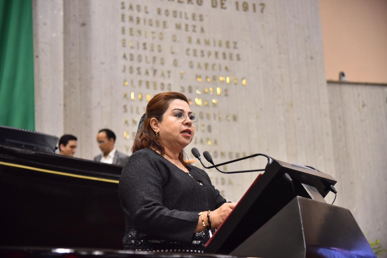 Instituye Congreso Medalla al Mérito por la Defensa y Mejora del Medio Ambiente
