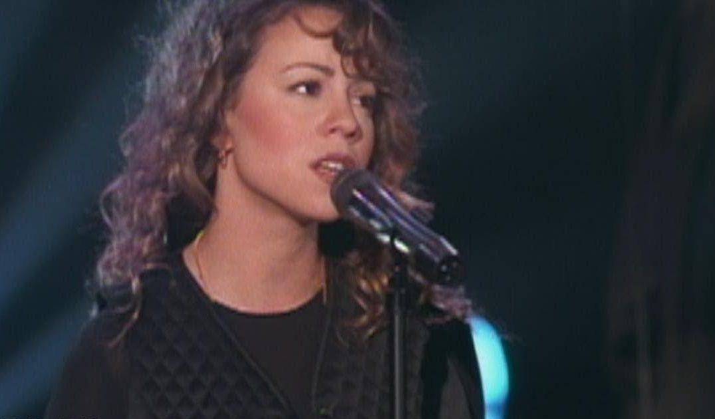 Mariah Carey ingresará al Salón de la Fama de los Compositores