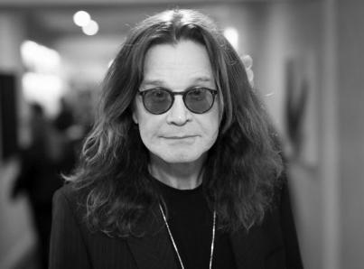 Ozzy Osbourne cancela gira norteamericana por tratamiento médico