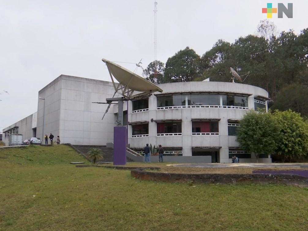 En primer semestre de 2021 se instalaría la antena de RTV para cubrir zona centro del estado