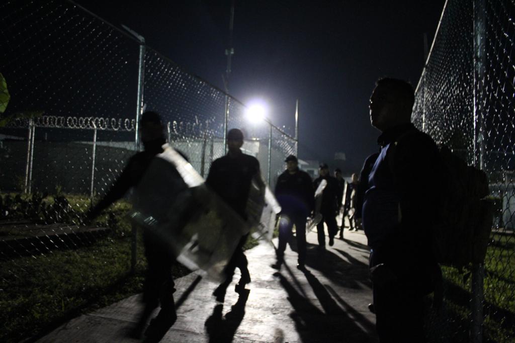 Por COVID-19, protege Gobierno de Veracruz a población penitenciaria del estado