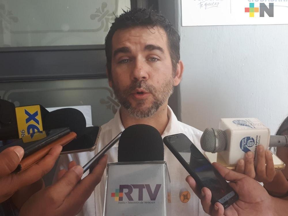 Canirac Veracruz-Boca del Río pide reapertura del comercio formal