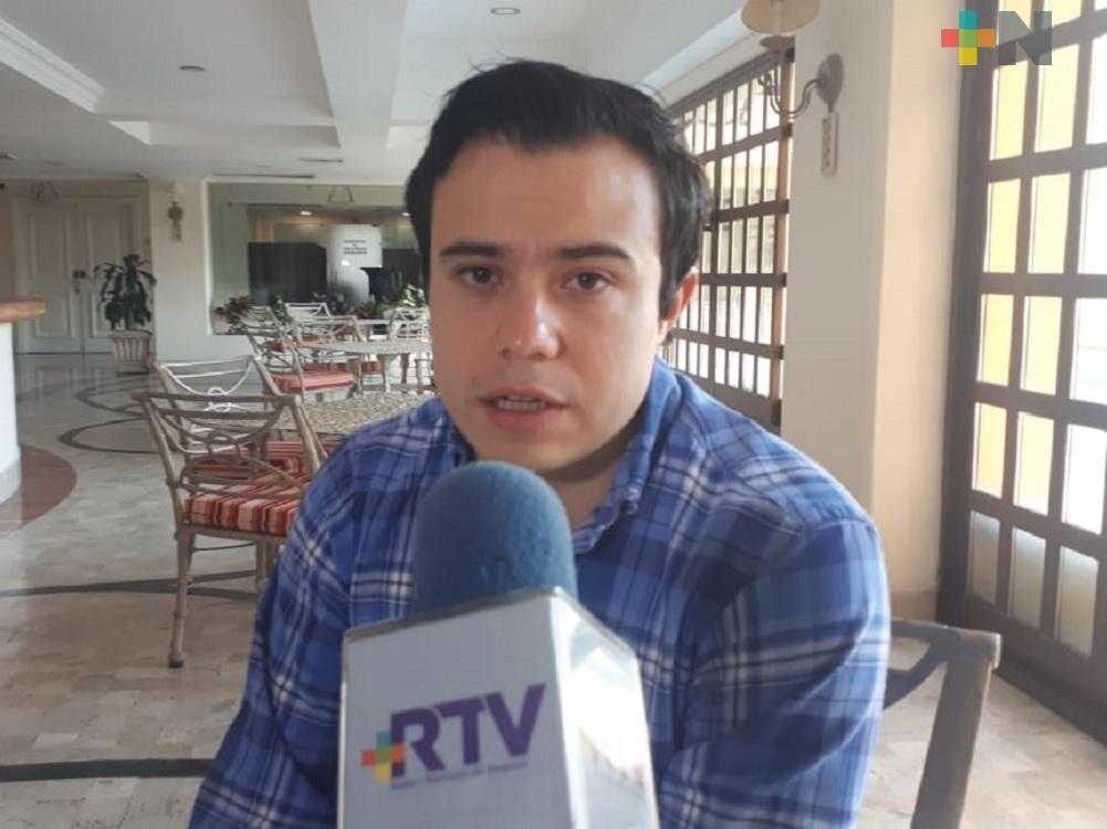 Actividad hotelera en zona Veracruz- Boca del Río se ha ido recuperando de manera gradual: Sergio Lois
