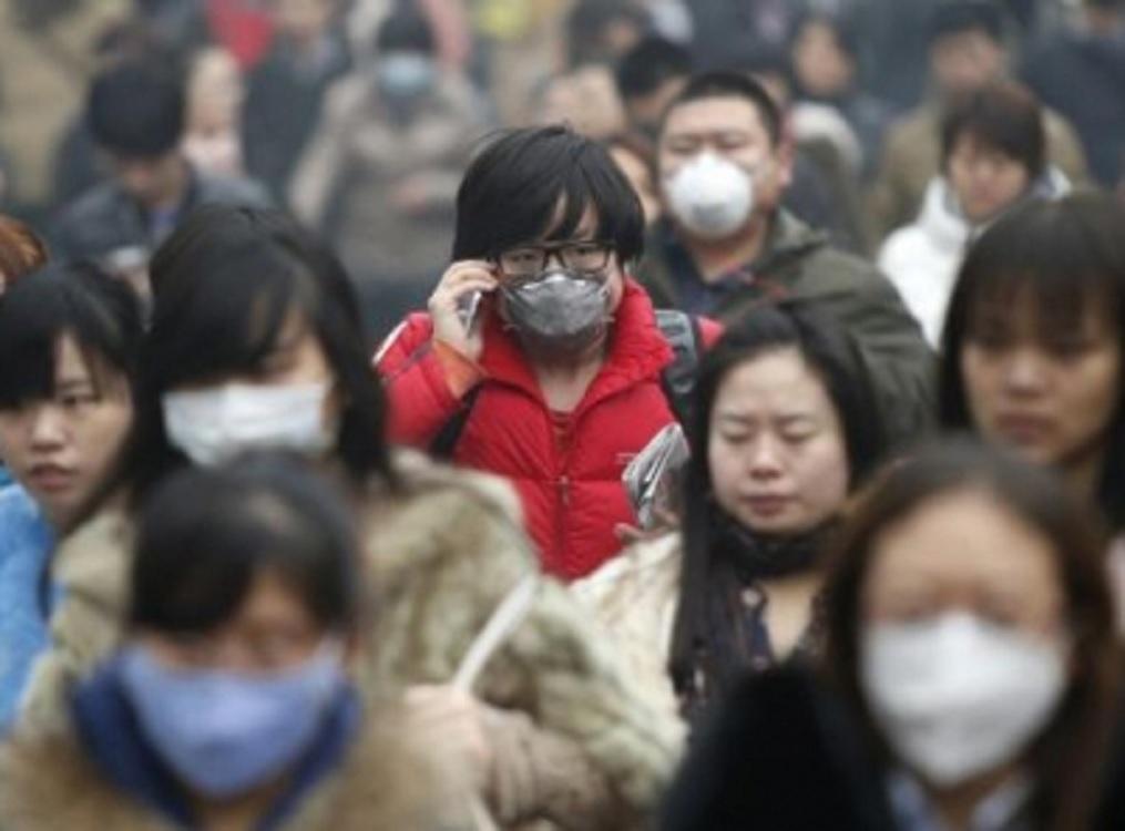 Suman 17 muertos por coronavirus chino