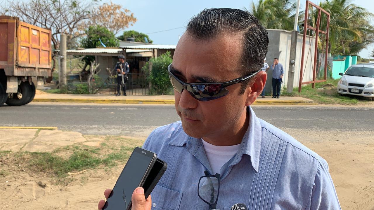 Casos de mujeres violentadas, continúan siendo atendidas por la policía municipal de Coatzacoalos