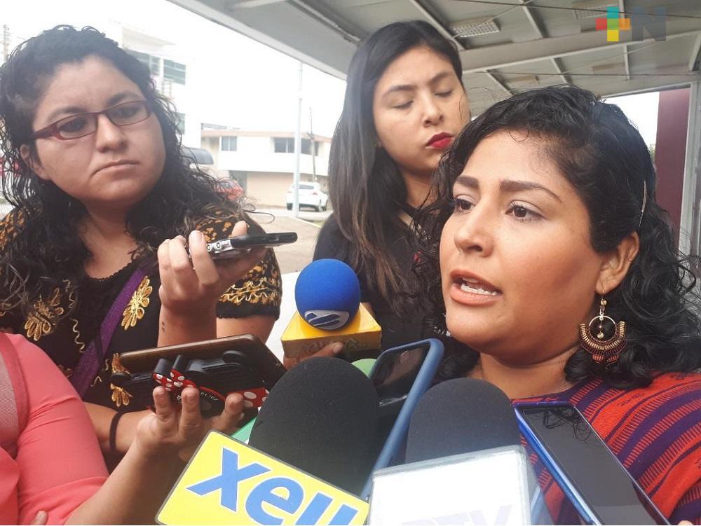 Listos los recursos que ejercerán Colectivos de Búsqueda: Brenda Cerón