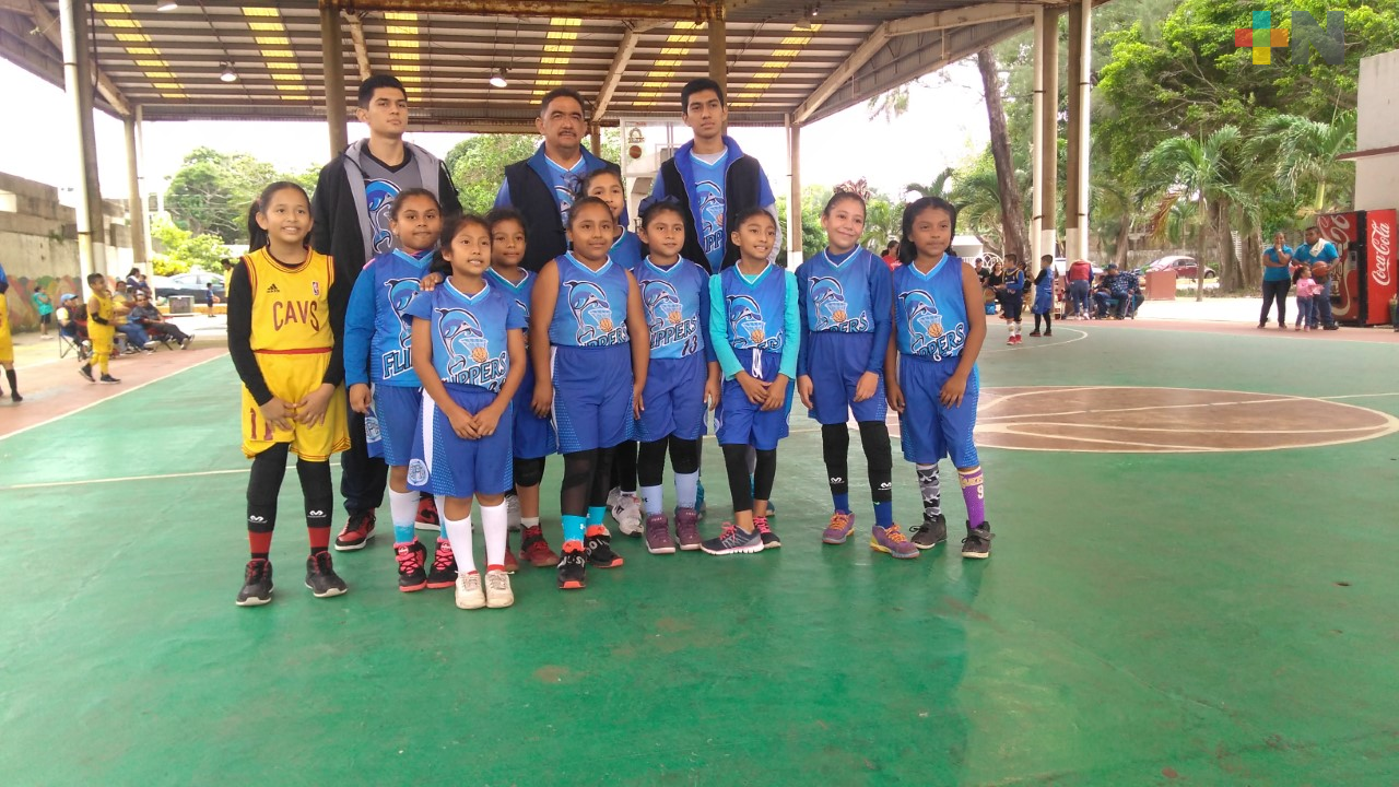 Convocan a Torneo La Candelaria de baloncesto