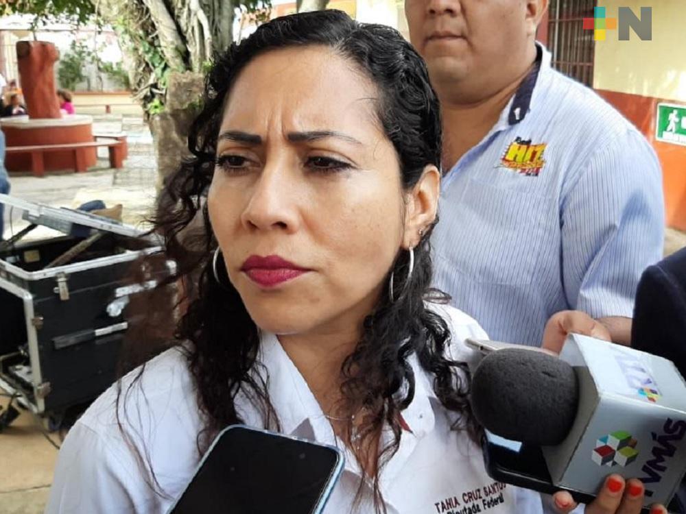 """En el sur de Veracruz se implementará programa de seguridad, """"Región Olmeca»"""