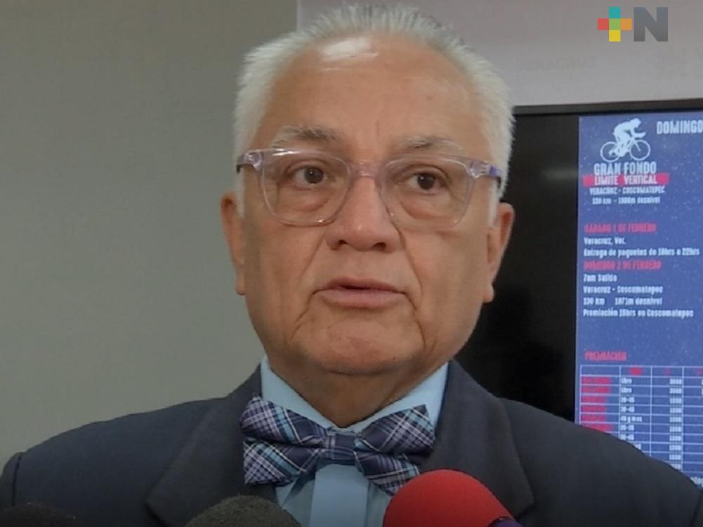 En Veracruz se buscará superar récord de eventos de turismo deportivo