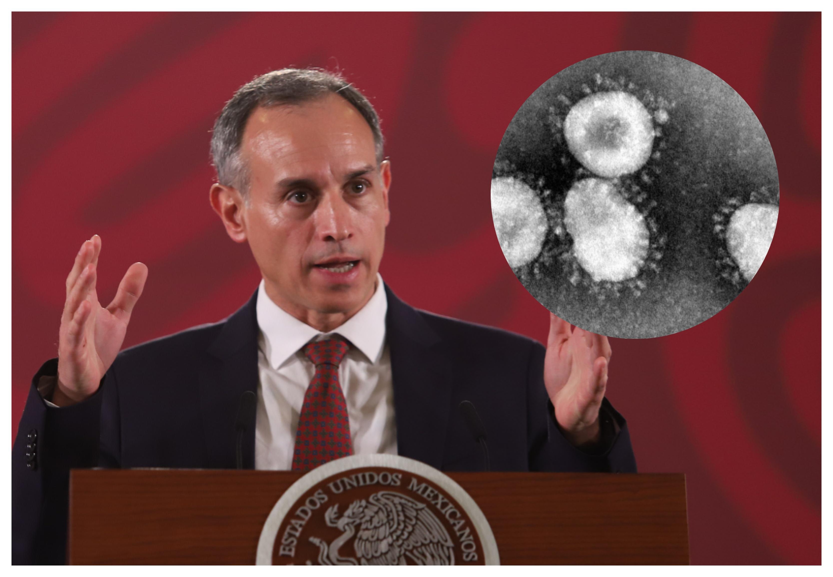 Paciente de Tamaulipas no tiene coronavirus: Salud