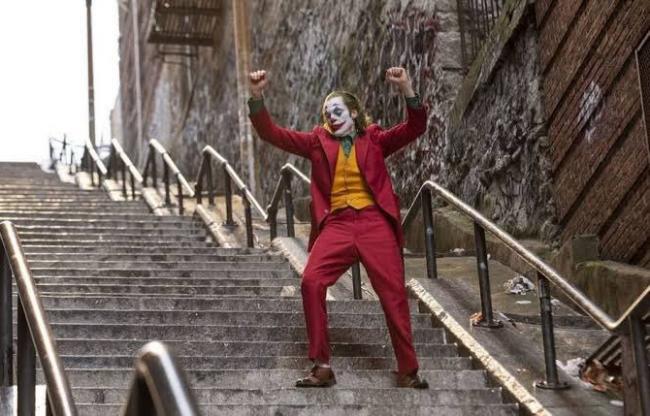 «Joker» se lleva 11 nominaciones a los premios BAFTA