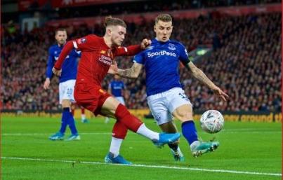 Con suplentes, Liverpool se lleva Derbi de Merseyside en FA Cup
