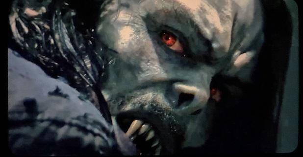 Lanzan primer tráiler del filme «Morbius»