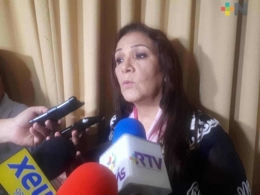 """Asociación MAM inicia campaña «El cáncer no para y nosotras tampoco"""""""