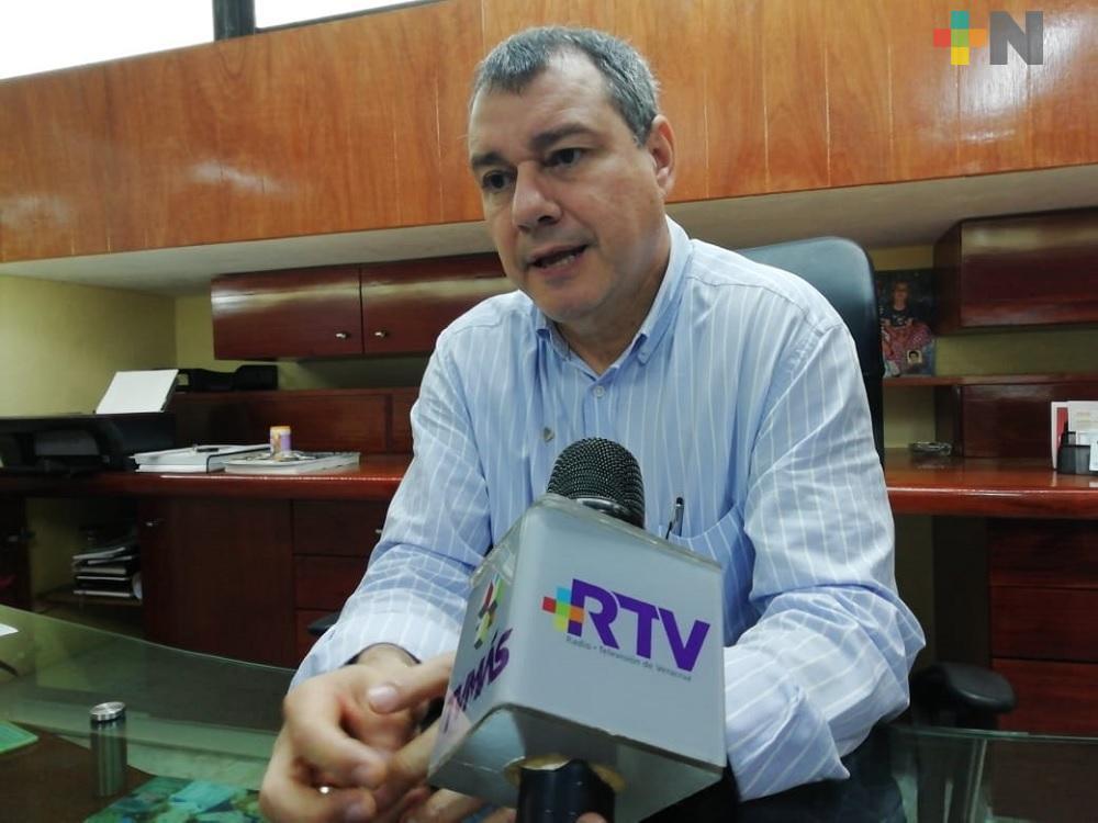Canaco Coatzacoalcos, a favor de que Verónica Hernández sea la nueva fiscal de Veracruz
