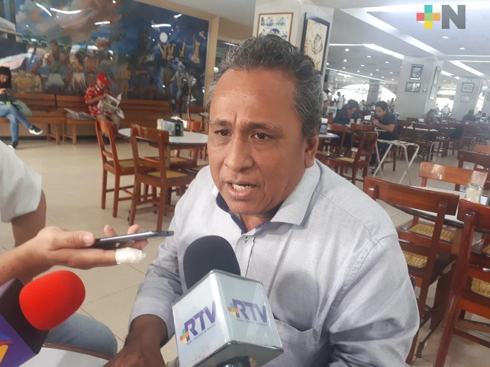 Familiar acusa a Cruz Roja delegación Veracruz de negligencia médica