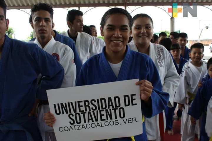Universidad del Sotavento rumbo a Juegos Estatales de Educación Superior