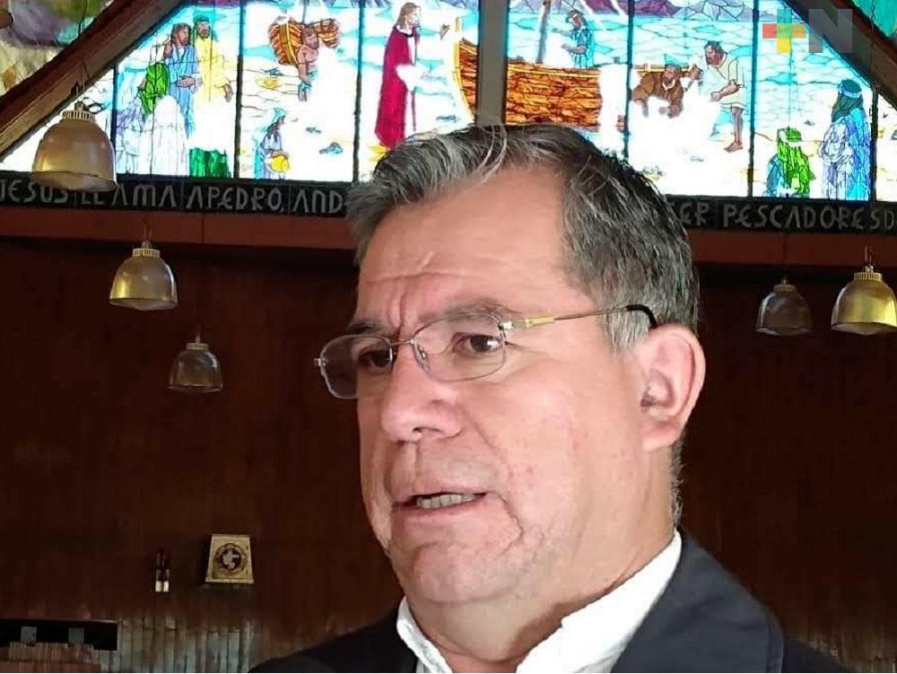Misión Rescate México, una respuesta a la crisis: Arquidiócesis de Xalapa