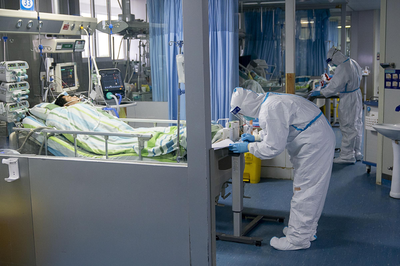 Paciente con 100 años de edad se cura de Covid-19