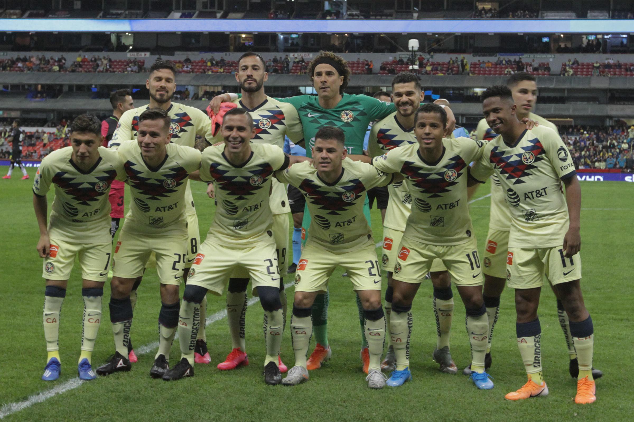 América vuelve a casa para recibir al Atlas en fecha seis de Liga MX