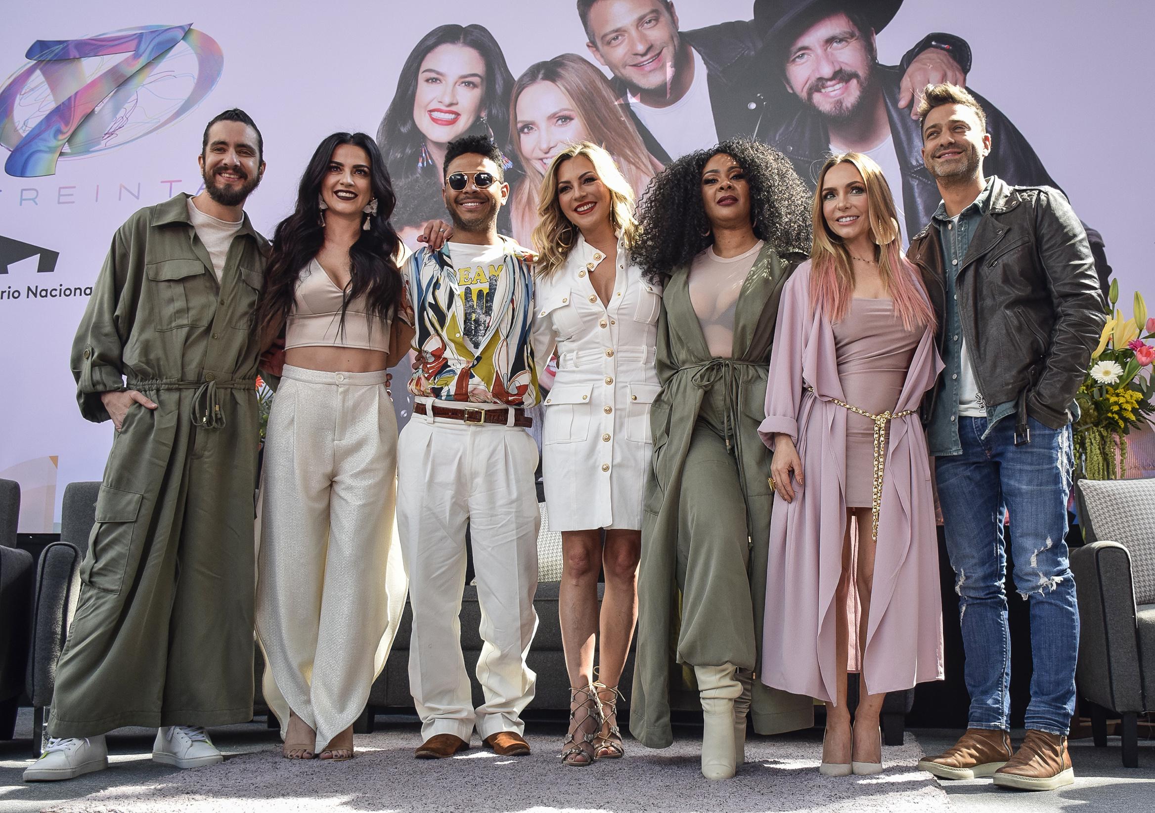OV7 celebrará 30 aniversario con gira