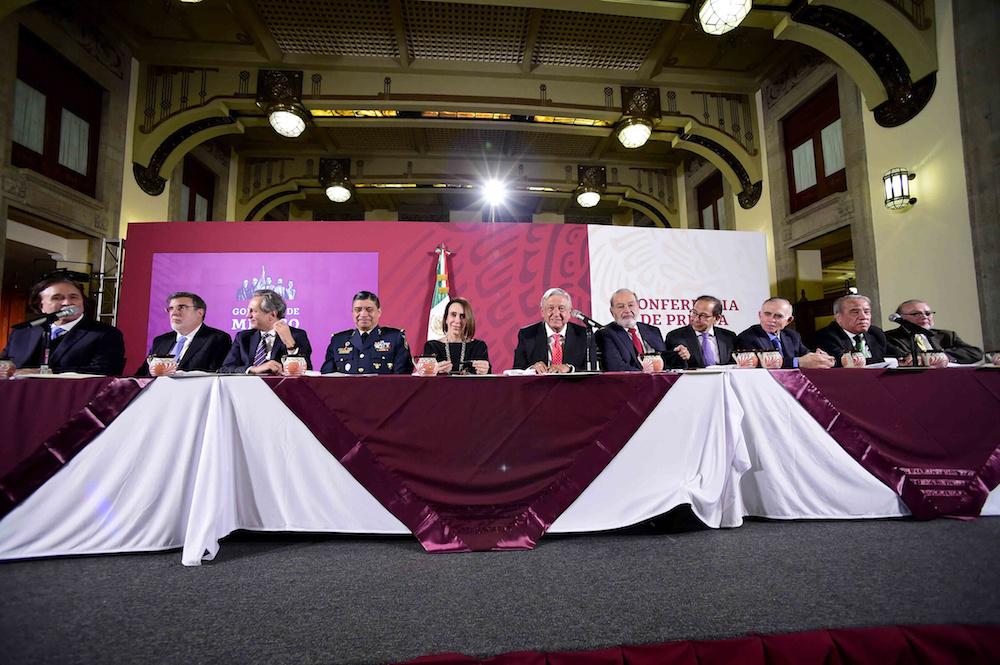 Cena empresarios-AMLO, acercamiento positivo para el país: especialistas