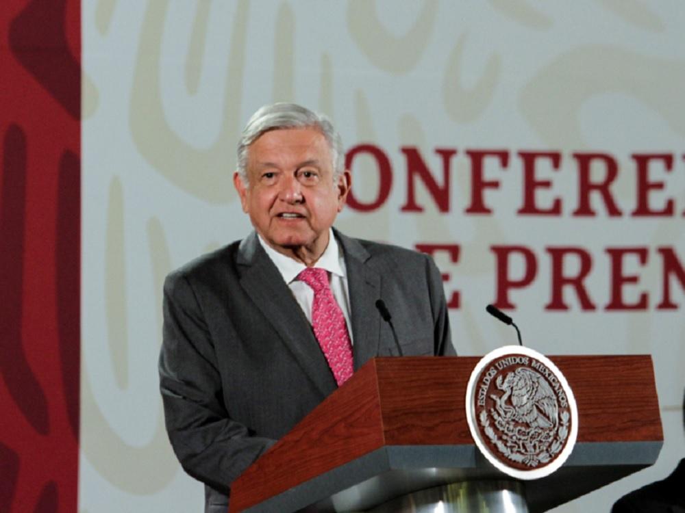 López Obrador ofrece investigar posible caso de corrupción en Conade