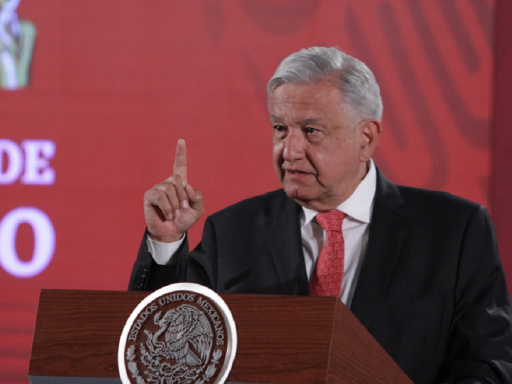 No hay pactos de silencio con la delincuencia: López Obrador