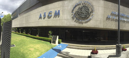 Órganos auditores de Veracruz y CDMX signan convenio de colaboración