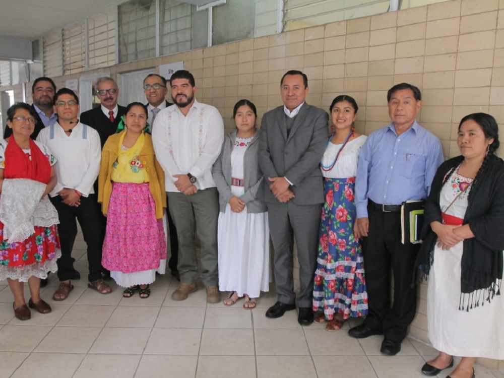 Anuncia SEV nueva licenciatura en Educación Indígena
