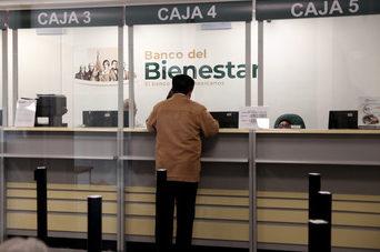 Inicia proceso para la construcción de sucursales del Banco del Bienestar