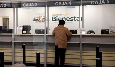 Para mayo estarían operando 30 sucursales del Banco del Bienestar en el estado de Veracruz