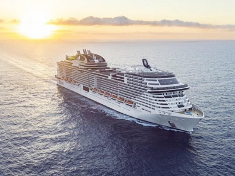 Convoca Sectur a la Asociación de Cruceros de Florida y el Caribe a mesa de trabajo para iniciar reactivación de este segmento