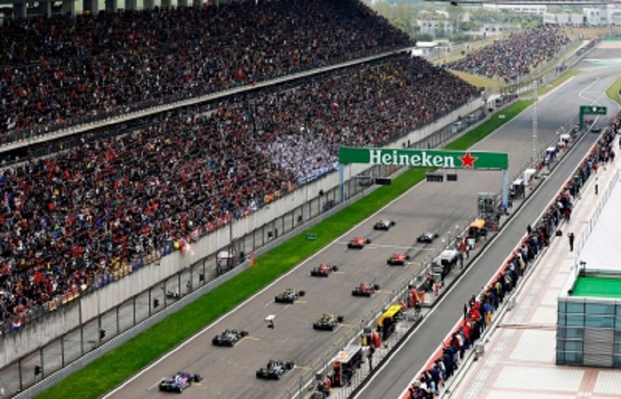 FIA y Fórmula 1 confirman suspensión de GP de China por coronavirus