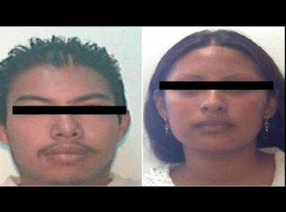 Presuntos feminicidas de Fátima comparecen en Atizapán