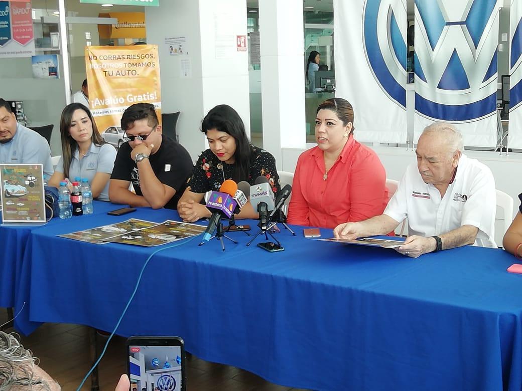 Coatzacoalcos celebrará el Festival de la Serpiente 2020