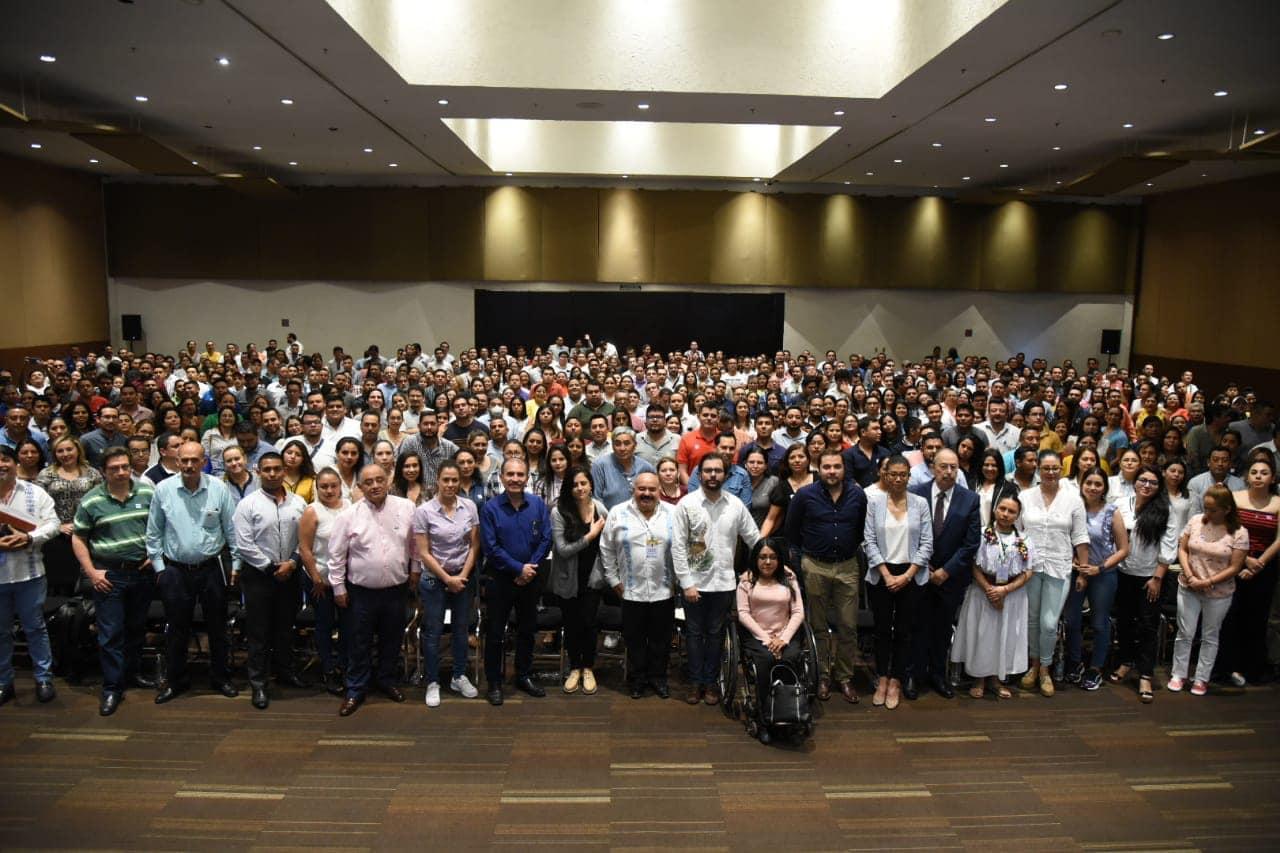 Incorpora INSABI a personal del Seguro Popular que laboraba en Veracruz