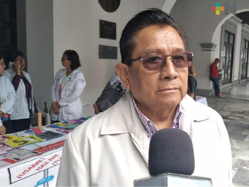 Instalan módulos de salud reproductiva en municipio de Veracruz