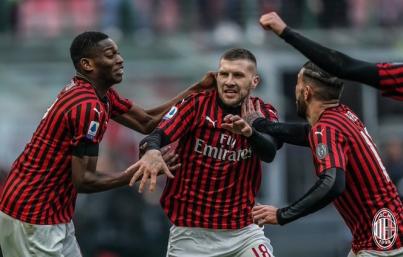 Milán regresa a casa para reencontrarse con la victoria ante Torino