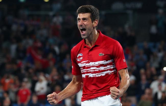 Novak Djokovic regresa al ser número uno del mundo