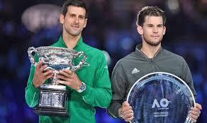 Djokovic gana octavo título en Abierto de Australia