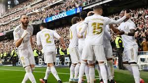 Real Madrid vence al Atlético y confirma liderato en Liga de España