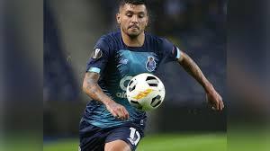 """""""Tecatito"""" colabora con gol en triunfo contundente del Porto"""