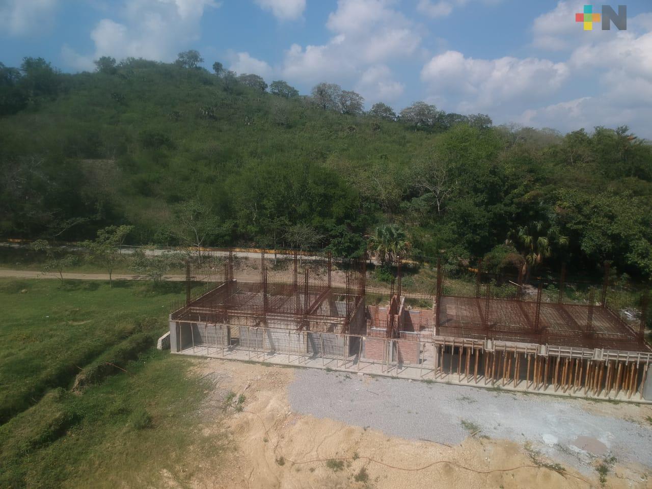 Invierten en infraestructura, en el Tecnológico de Tantoyuca