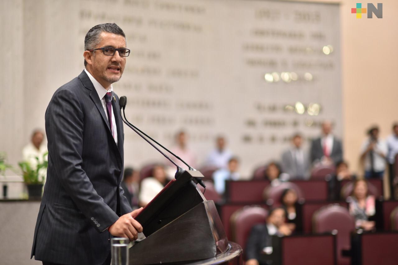 Proceden juicios contra diputado de Misantla; presidente y síndica de Actopan